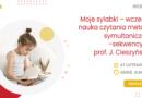 WEBINAR: Moje sylabki – wczesna nauka czytania metodą symultaniczno-sekwencyjną prof. J. Cieszyńskiej – 27.02.2021